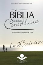 Bíblia de Estudo Conselheira – 1 e 2Coríntios (ebook)