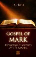 BIBLE COMMENTARY - THE GOSPEL OF MARK