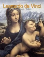 Leonardo da Vinci: 162 Colour Plates (ebook)