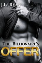 The Billionaire's Offer Boxed Set (ebook)