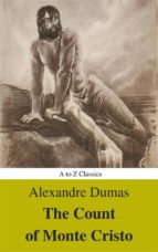 The Count of Monte Cristo (Active TOC, Free Audiobook) (A to Z Classics) (ebook)