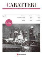 Caratteri 2017 (ebook)