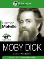 Moby Dick (Audio-eBook) (ebook)