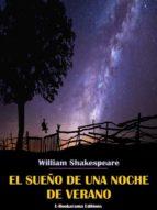 El sueño de una noche de verano (ebook)