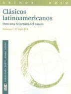 Clásicos latinoamericanos Vol. I (ebook)