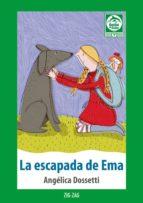 La escapada de Ema (ebook)