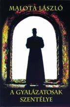 A gyalázatosak szentélye (ebook)