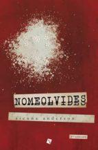 Nomeolvides (ebook)