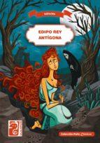 Edipo Rey - Antígona (ebook)
