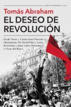 El deseo de revolución (ebook)