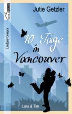 LARA & TIM - 10 TAGE IN VANCOUVER 1C