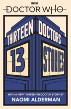 Doctor Who: Thirteen Doctors 13 Stories (ebook)