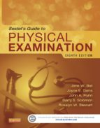 Seidel's Guide to Physical Examination - E-Book (ebook)