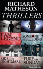 Richard Matheson Thrillers (ebook)
