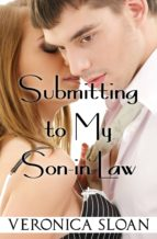 Submitting to my Son-In-Law (ebook)