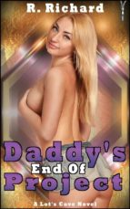 Daddy's End of Project (ebook)