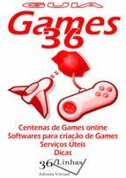 Guia Games 36 (ebook)