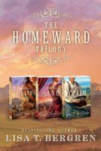 The Homeward Trilogy Digital Bundle (ebook)
