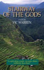 Stairway of the Gods (ebook)