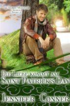 Die Liebe Kommt Am St. Patrick's Day (ebook)