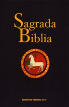 SAGRADA BIBLIA. VERSIÓN LATINA (ebook)
