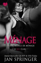 Ménage (ebook)