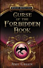 Curse of the Forbidden Book (Amarias Series) (ebook)