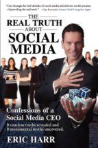 The REAL TRUTH About Social Media (ebook)