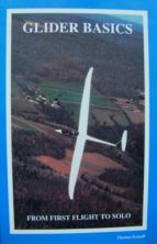 Glider Basics From First Flight To Solo (ebook)