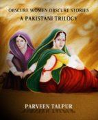 Obscure Women Obscure Stories (ebook)