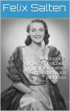 Josefine Mutzenbacher, La Historia De Una Prostituta Vienesa (ebook)
