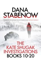 The Kate Shugak Investigation - Box Set (ebook)