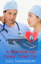 A Doctor to Come Home to (ebook)