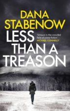 Less than a Treason (ebook)