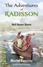 The Adventures of Radisson 1 (ebook)