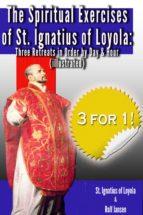 The Spiritual Exercises of St. Ignatius of Loyola (ebook)