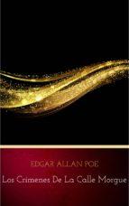 Los Crímenes de la calle Morgue (ebook)
