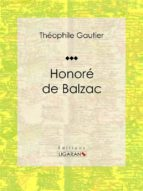 Honoré de Balzac (ebook)