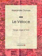 Le Véloce (ebook)