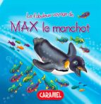 Max le manchot (ebook)