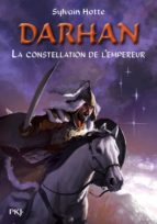 DARHAN TOME 7
