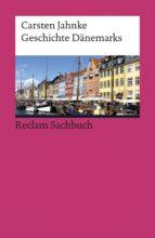 Geschichte Dänemarks (ebook)