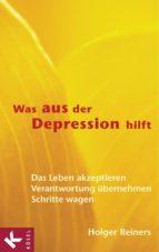 Was aus der Depression hilft (ebook)