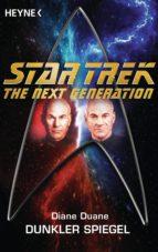 Star Trek - The Next Generation: Dunkler Spiegel (ebook)