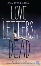 Love Letters to the Dead (ebook)