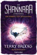 Die Shannara-Chroniken: Die Erben von Shannara 3 - Elfenkönigin (ebook)
