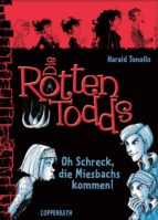 Die Rottentodds - Band 5 (ebook)