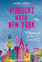 Verrückt nach New York - Band 1 (ebook)