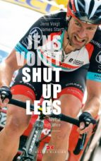 Jens Voigt: Shut Up Legs (ebook)