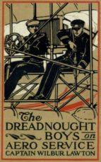 The Dreadnought Boys on Aero Service (ebook)